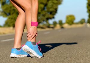 Runner's Heal Cord Pain