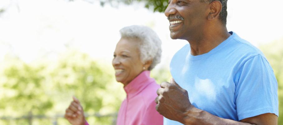 Heakthy Aging
