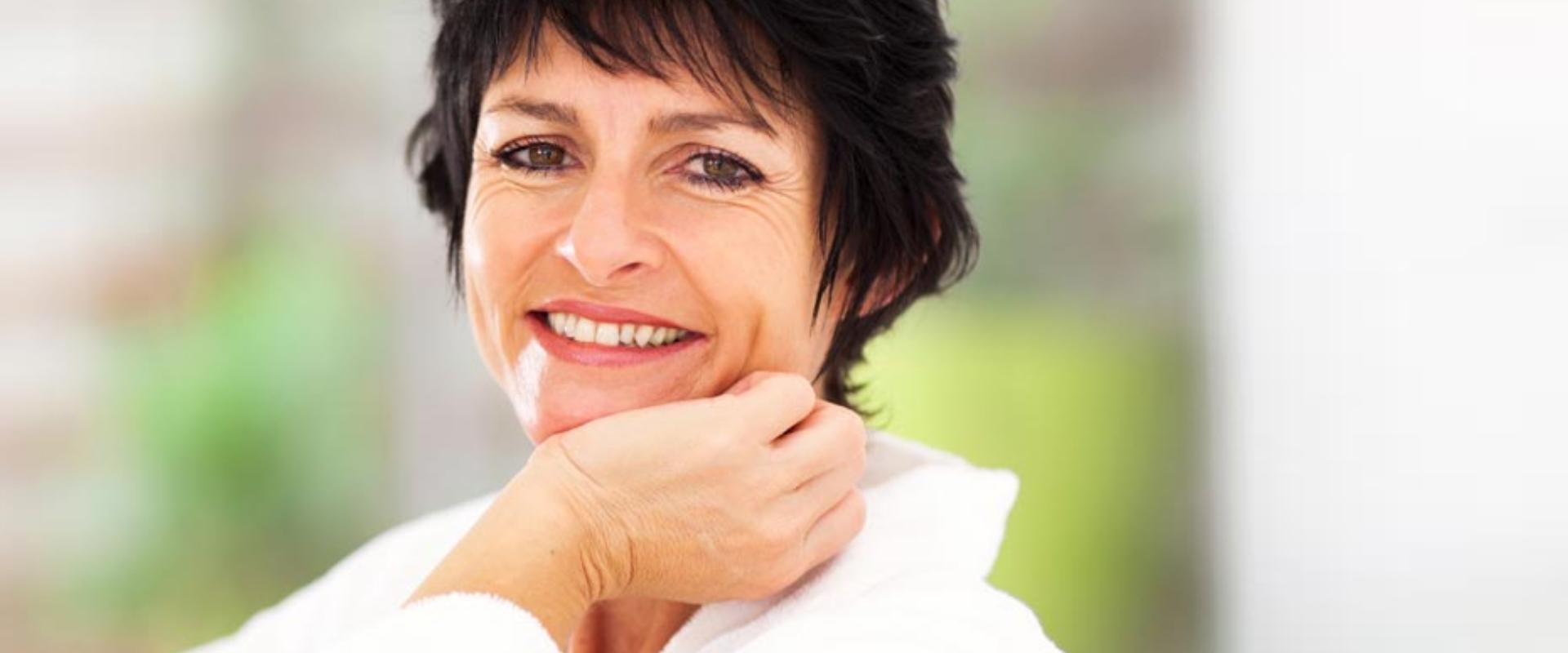 Menopause 2 1