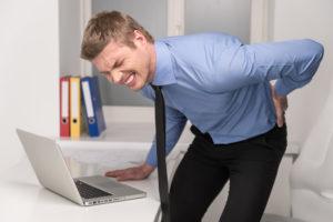 Rolfing, Back Pain