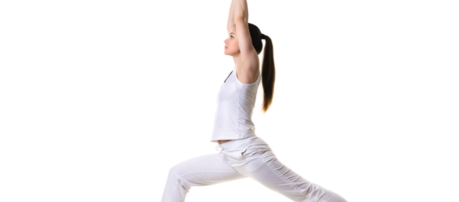 Stretches for Psoas