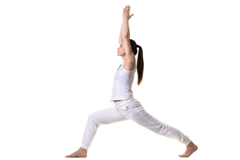 Stretches for Psoas