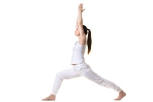 Rolfing and Yoga