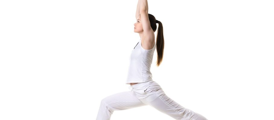 Rolfing and Yoga